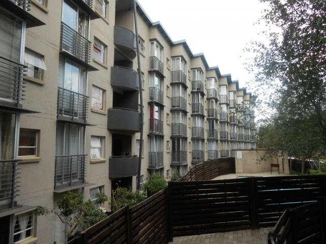 Apartment For Sale in Braamfontein - Home Sell - MR105186
