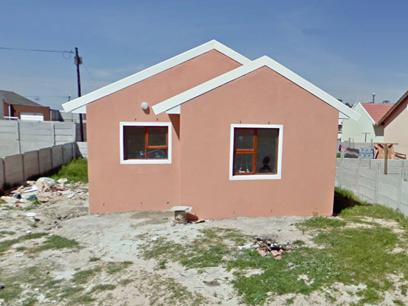 Standard Bank EasySell 3 Bedroom House For Sale in Blue Downs - MR10521