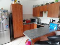Kitchen of property in Hartbeespoort