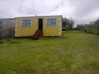 2 Bedroom 1 Bathroom in Mdantsane