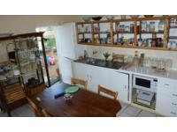 Kitchen of property in Bethulie