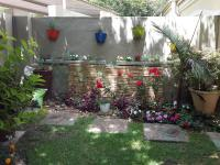 Garden of property in Douglasdale