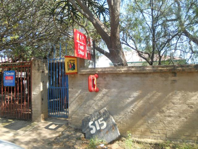 4 Bedroom House for Sale For Sale in Pretoria Industrial - Private Sale - MR105234