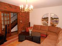 TV Room - 25 square meters of property in Garsfontein