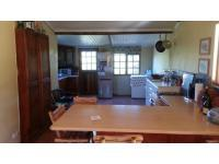 Kitchen - 23 square meters of property in Mossel Bay