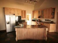 Kitchen of property in Kungwini