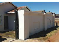 Spaces of property in Protea Glen