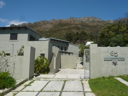 Standard Bank EasySell 5 Bedroom House For Sale in Gordons Bay - MR10538