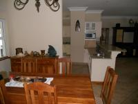 Dining Room - 15 square meters of property in Assagay