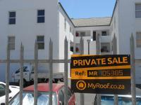 Sales Board of property in Wellington