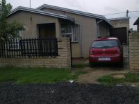 2 Bedroom 1 Bathroom in Orange farm