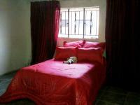 Main Bedroom of property in Orange farm