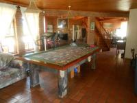 Dining Room - 42 square meters of property in Rietfontein - Pretoria East
