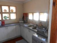 Kitchen - 60 square meters of property in Rietfontein - Pretoria East