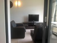 TV Room of property in Herolds Bay