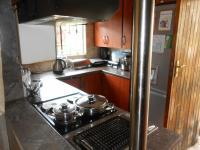 Kitchen of property in Danville