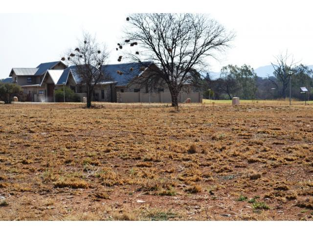 Land for Sale For Sale in Parys - Home Sell - MR105465