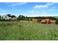 Spaces of property in Dullstroom