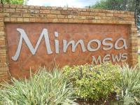 3 Bedroom 2 Bathroom in Weltevreden Park