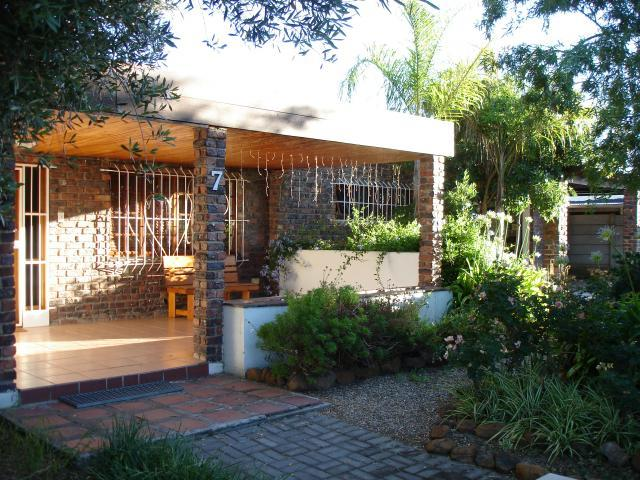 3 Bedroom House For Sale in Prince Alfred Hamlet - Private Sale - MR105472