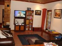 TV Room of property in Prince Alfred Hamlet