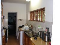 Kitchen of property in Prince Alfred Hamlet