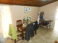 Dining Room - 12 square meters of property in Modimolle (Nylstroom)