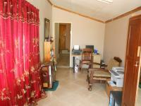 Study - 13 square meters of property in Modimolle (Nylstroom)
