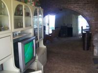 TV Room of property in Emalahleni (Witbank)