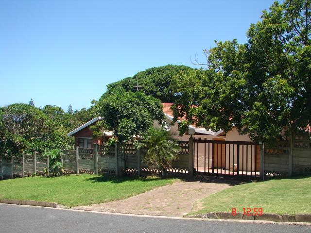 3 Bedroom House For Sale in Scottburgh - Home Sell - MR105547
