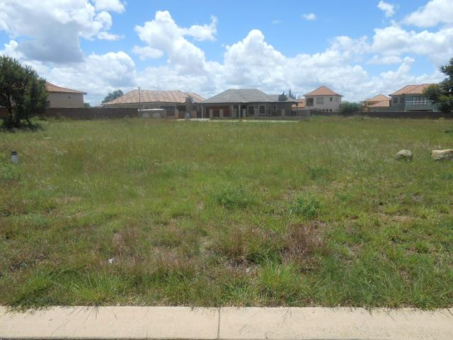 Land For Sale in Rietfontein - Pretoria East - Home Sell - MR105556