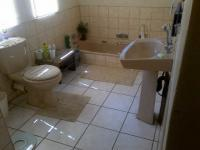 Main Bathroom of property in Vryheid