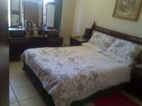 Main Bedroom of property in Vryheid