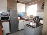 Kitchen - 8 square meters of property in Boksburg