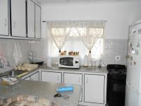 Kitchen - 6 square meters of property in Gezina