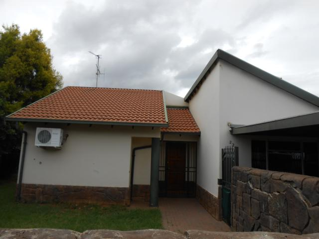 Standard Bank EasySell 4 Bedroom House for Sale For Sale in Annlin - MR105690