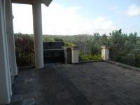 Patio - 47 square meters of property in Southbroom