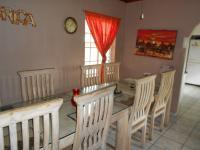 Dining Room - 12 square meters of property in Boksburg