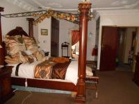 Main Bedroom - 44 square meters of property in Dalpark