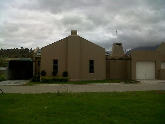 2 Bedroom House for Sale For Sale in Swellendam - Private Sale - MR105751