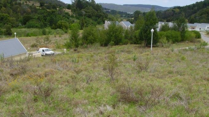 Land for Sale For Sale in Knysna - Home Sell - MR105776