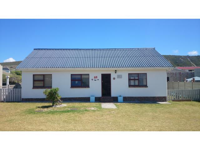3 Bedroom House for Sale For Sale in Agulhas - Home Sell - MR105785