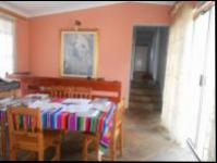 Dining Room - 30 square meters of property in Floracliffe