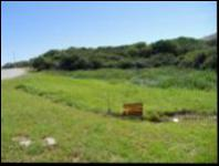 Land in St Francis Bay