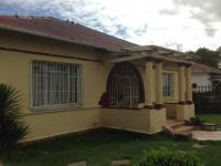 3 Bedroom 2 Bathroom in Germiston South