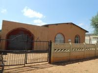3 Bedroom 1 Bathroom in Klerksdorp