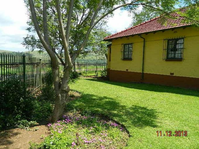 3 Bedroom House for Sale For Sale in Waterval Boven - Home Sell - MR105915