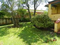 Garden of property in Waterval Boven