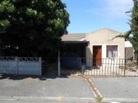 4 Bedroom 1 Bathroom House for Sale for sale in Paarl