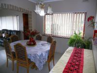 Dining Room - 10 square meters of property in Reservior Hills